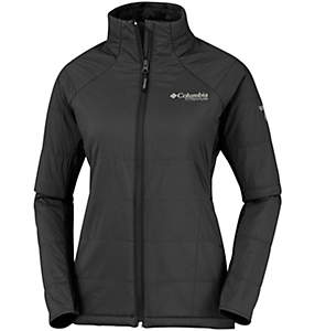 Women's Alpine Traverse™ Jacket