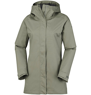 Splash A Little™ II Jacke für Damen , front