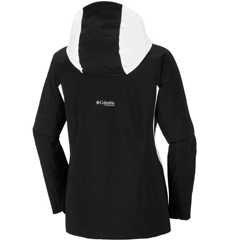 Women's Snow Rival™ Jacket Women's Snow Rival™ Jacket, back