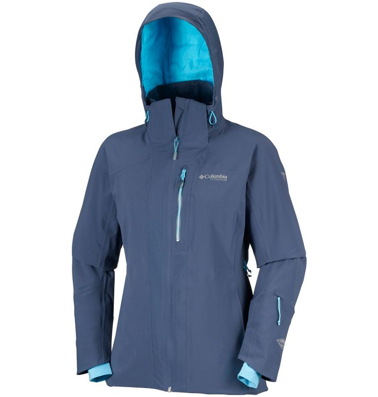 Women's Snow Rival™ Jacket Women's Snow Rival™ Jacket, a1