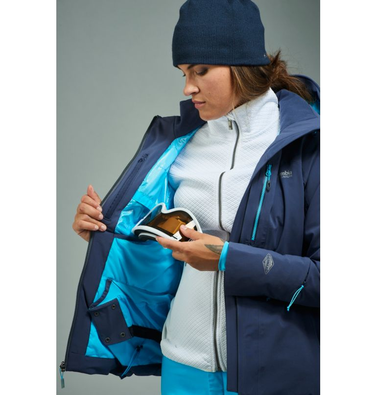 Women's Snow Rival™ Jacket Women's Snow Rival™ Jacket, a4