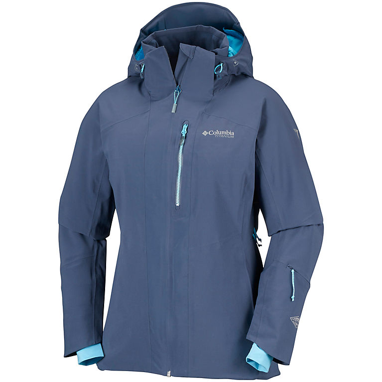 Nocturnal Chaqueta Snow Rival™ para mujer cf07dfe6bf3