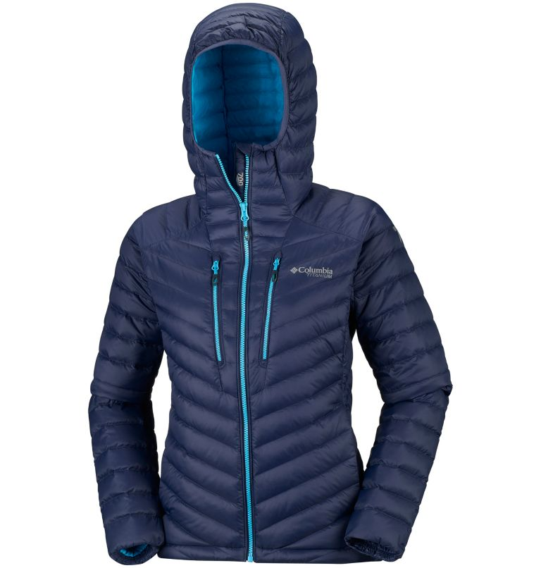 Women's Altitude Tracker™ Hooded Jacket Women's Altitude Tracker™ Hooded Jacket, a1