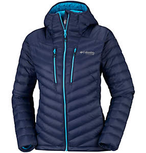 Altitude Tracker™ Hooded Jacket