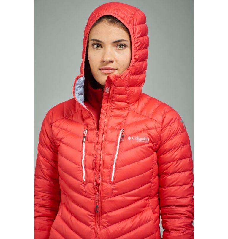 Giacca con cappuccio Altitude Tracker™ da donna Giacca con cappuccio Altitude Tracker™ da donna, a4