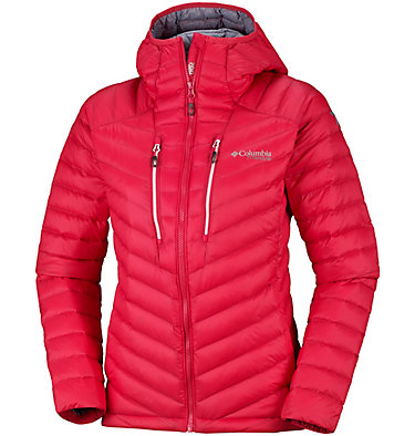 Women's Altitude Tracker™ Hooded Jacket , front