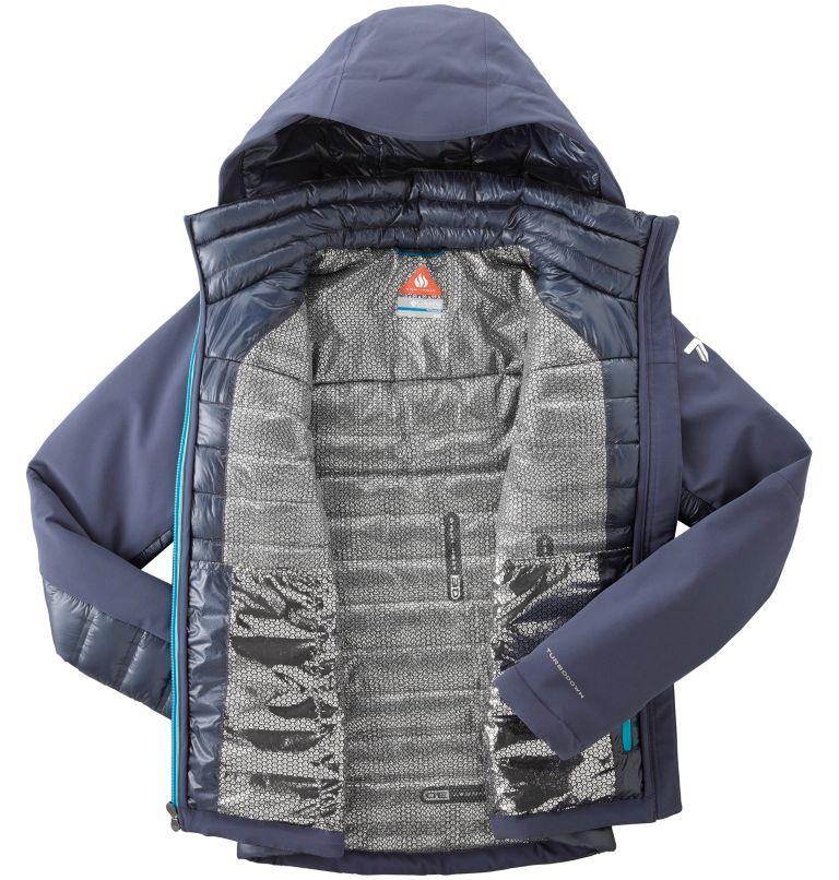 Women's Heatzone 1000 TurboDown™ II Jacket Women's Heatzone 1000 TurboDown™ II Jacket, a2