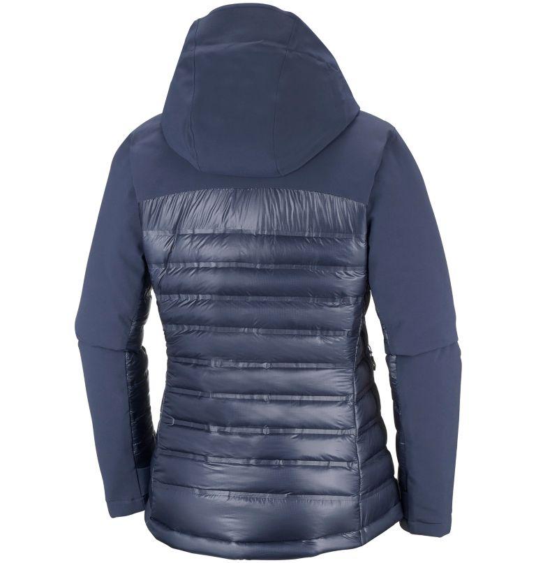 Women's Heatzone 1000 TurboDown™ II Jacket Women's Heatzone 1000 TurboDown™ II Jacket, back