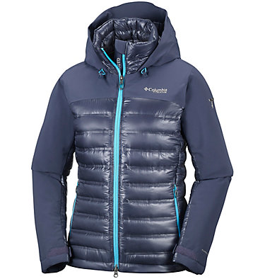 Women's Heatzone 1000 TurboDown™ II Jacket , front