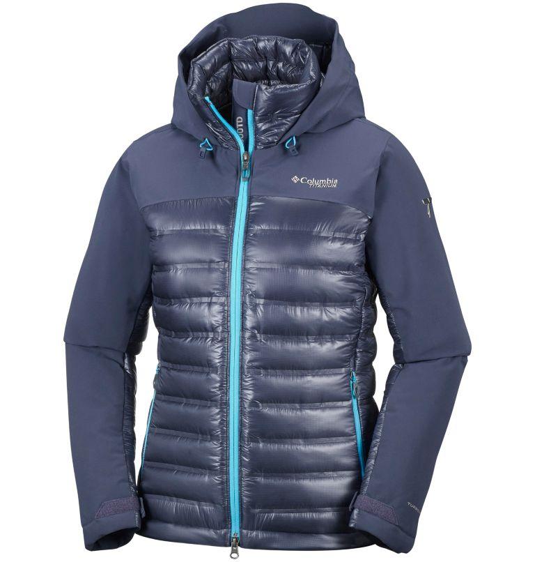Women's Heatzone 1000 TurboDown™ II Jacket Women's Heatzone 1000 TurboDown™ II Jacket, front