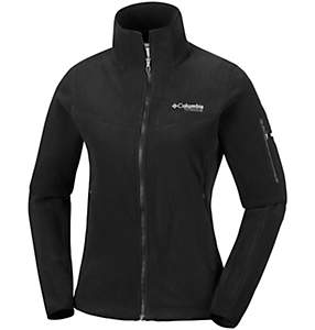Fleece Titan Pass™ II 1.0 da donna