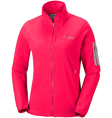 Women's Titan Pass™ II 1.0 Fleece , front