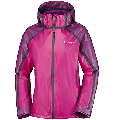 Women's OutDry™ Ex Gold Tech Shell , front