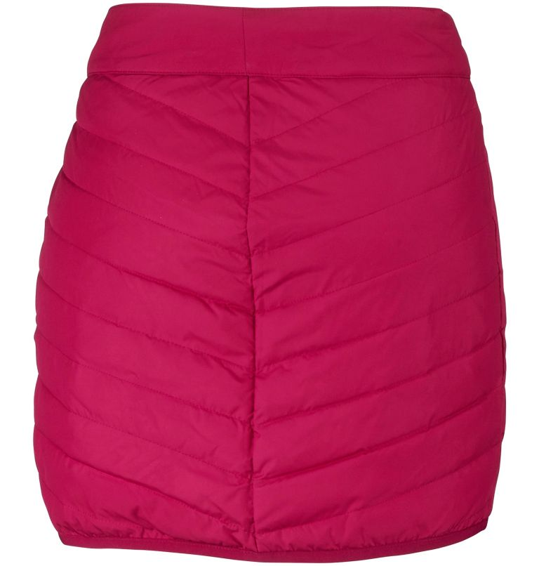Women's Powder Lite™ Skirt Women's Powder Lite™ Skirt, back