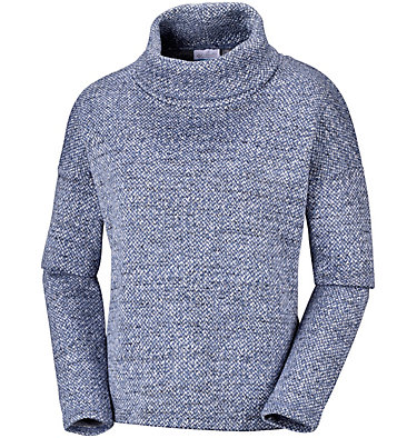 Chillin™ Fleece-Pullover für Damen , front