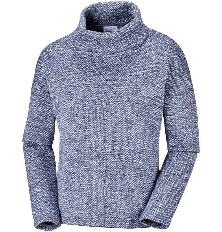Pullover polar Chillin™ para mujer Pullover polar Chillin™ para mujer, front