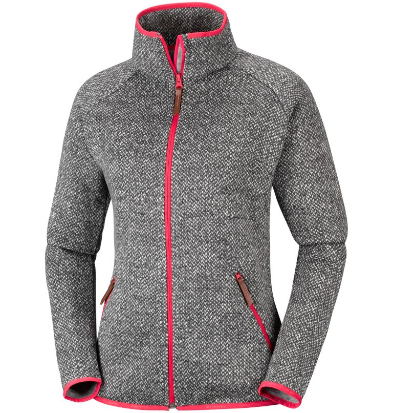 Pull Polaire Chillin™ Femme Pull Polaire Chillin™ Femme, front