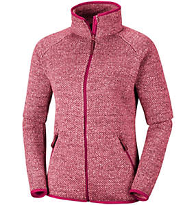 Women's Chillin™ Fleece Pullover
