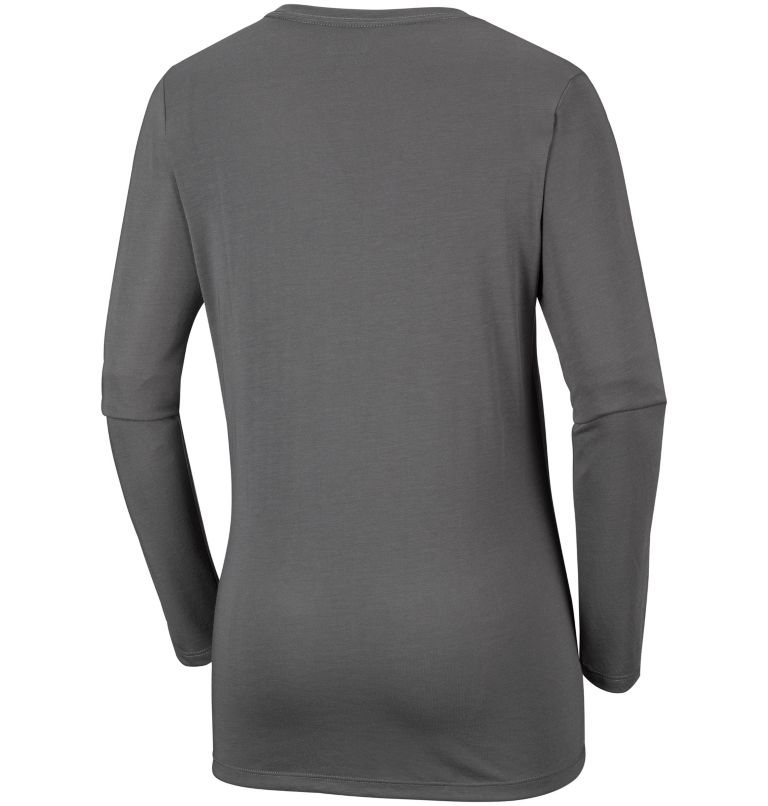 T-Shirt Manches Longues Outdoor Elements™ III Femme T-Shirt Manches Longues Outdoor Elements™ III Femme, back