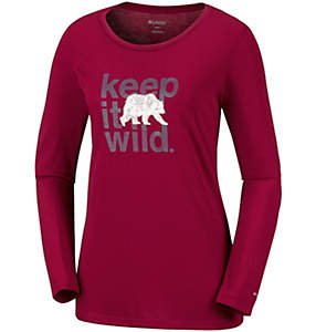 Outdoor Elements™ Long Sleeve Tee