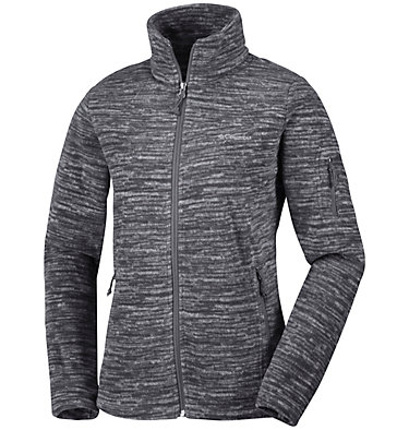 Women's Fast Trek™ Printed Jacket , front