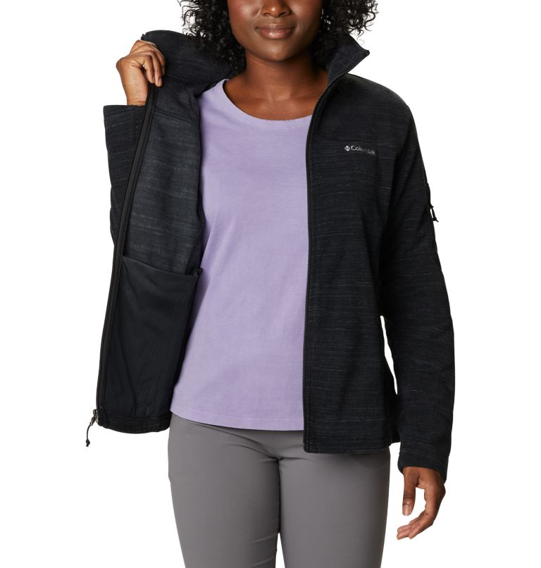 Women's Fast Trek™ Printed Jacket Women's Fast Trek™ Printed Jacket, a3