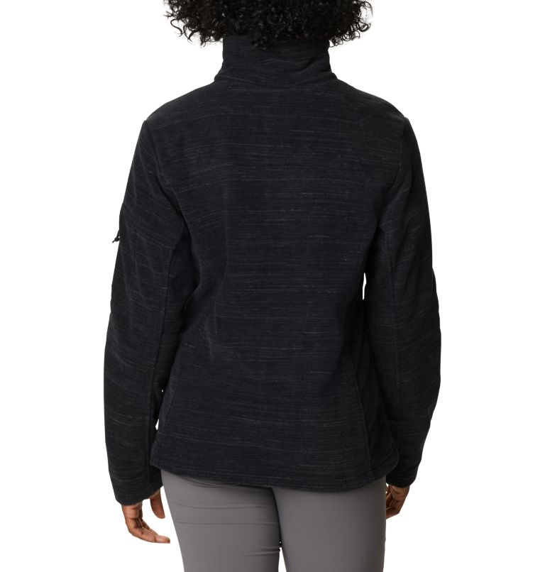 Women's Fast Trek™ Printed Jacket Women's Fast Trek™ Printed Jacket, back