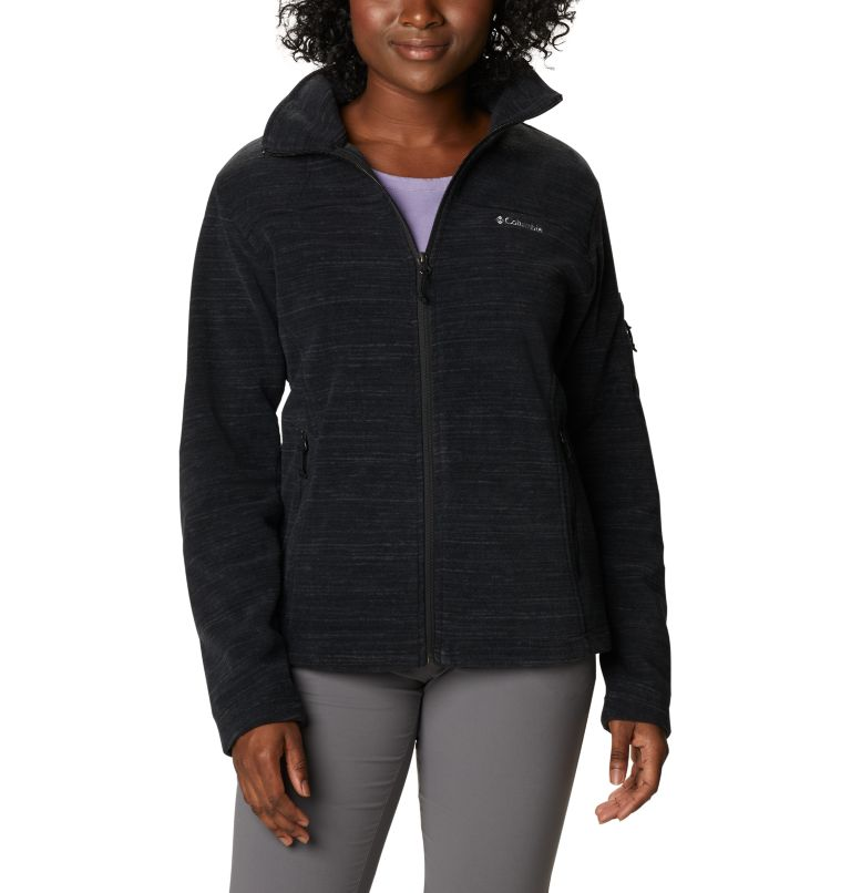 Women's Fast Trek™ Printed Jacket Women's Fast Trek™ Printed Jacket, front