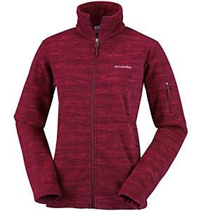 Fast Trek™ II Printed Jacke für Damen