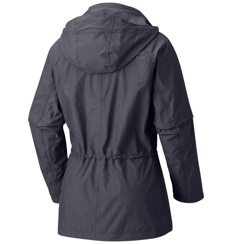 Women's Remoteness Jacket Women's Remoteness Jacket, back