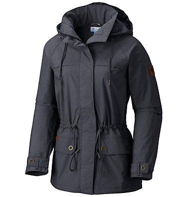 Women's Remoteness Jacket , front