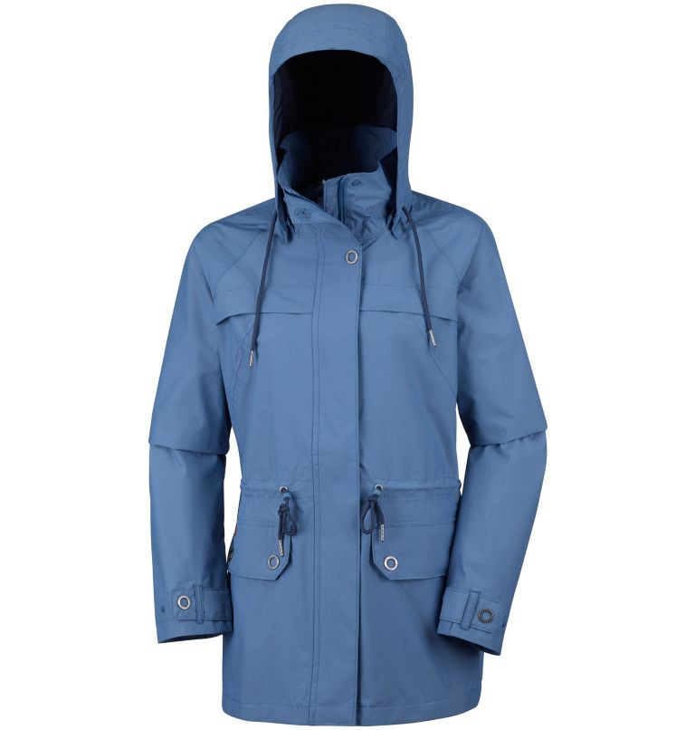 Remoteness™ Jacket | 456 | L Women's Remoteness Jacket, Blue Dusk, a1