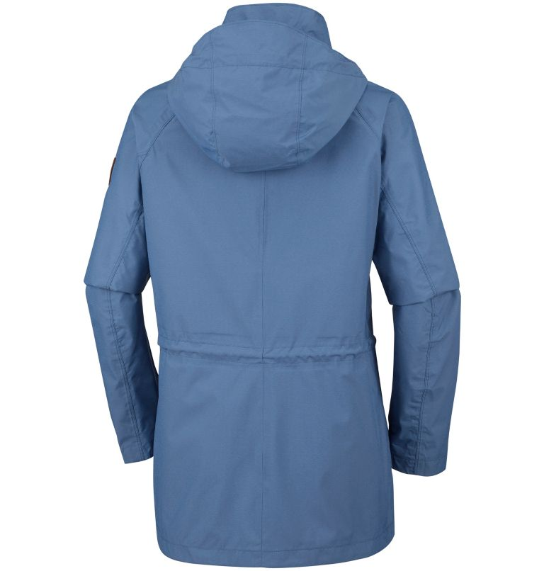 Remoteness™ Jacket | 456 | L Women's Remoteness Jacket, Blue Dusk, back