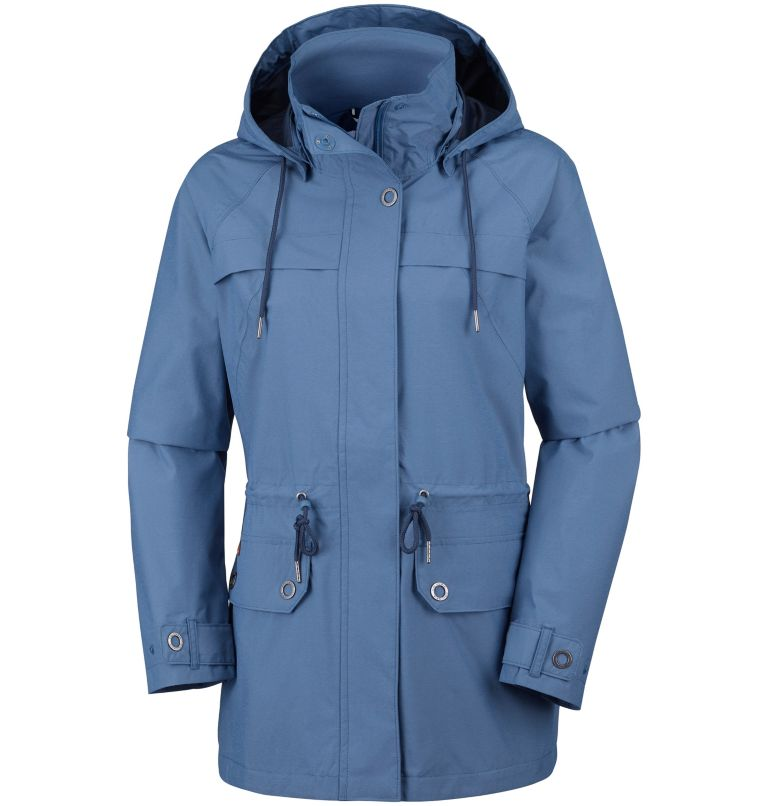 Remoteness™ Jacket | 456 | L Women's Remoteness Jacket, Blue Dusk, front