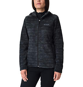 Women's Fast Trek™ Hooded Jacket