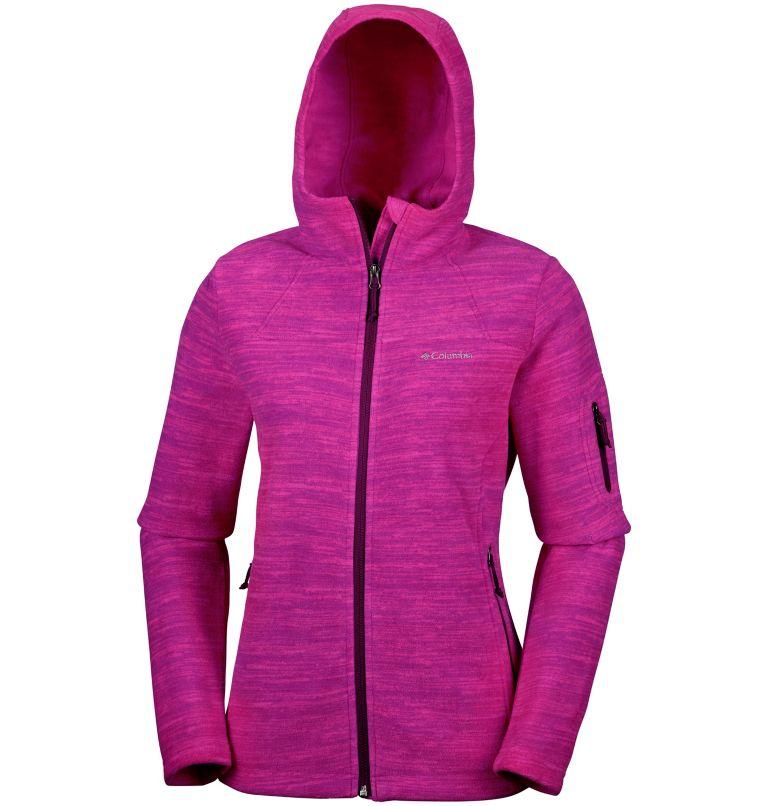 Women's Fast Trek™ Hooded Jacket Women's Fast Trek™ Hooded Jacket, a1