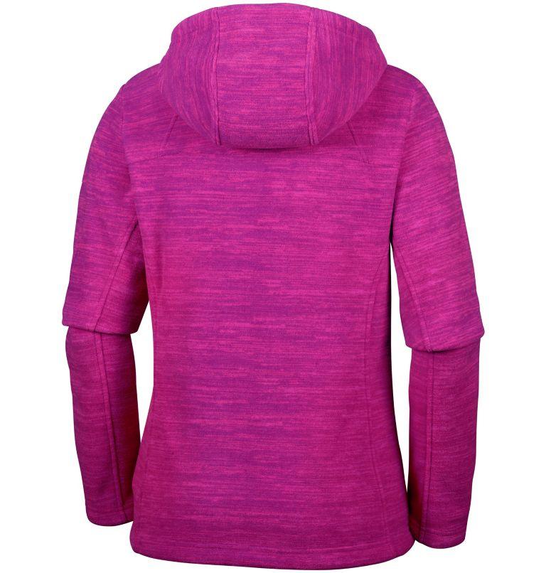 Women's Fast Trek™ Hooded Jacket Women's Fast Trek™ Hooded Jacket, back