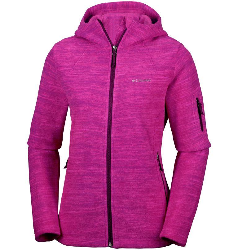 Women's Fast Trek™ Hooded Jacket Women's Fast Trek™ Hooded Jacket, front