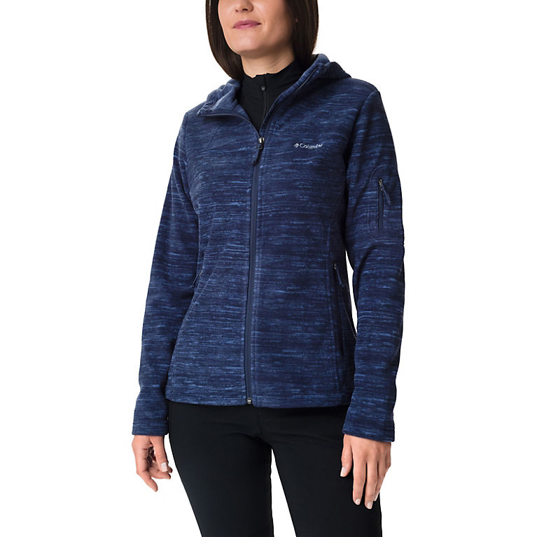 42097fa54c6d Women s Fast Trek™ Hooded Jacket