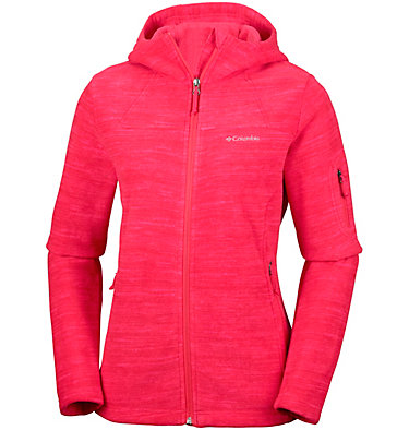 Women's Fast Trek™ Hooded Jacket , front