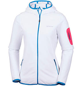 Fleece Outdoor Novelty™ da donna