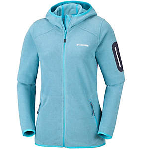 Outdoor Novelty™ Hooded Fleece