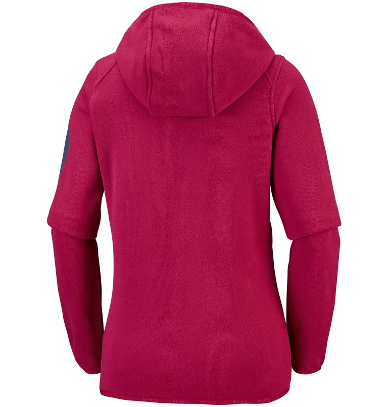 Fleece Outdoor Novelty™ da donna Fleece Outdoor Novelty™ da donna, back