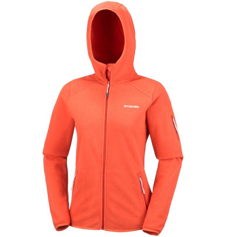 Polar con capucha Outdoor Novelty™ para mujer Polar con capucha Outdoor Novelty™ para mujer, a1