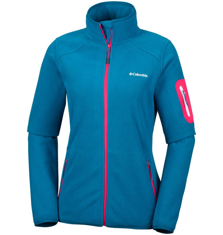 Polaire Outdoor Novelty™ Femme Polaire Outdoor Novelty™ Femme, front