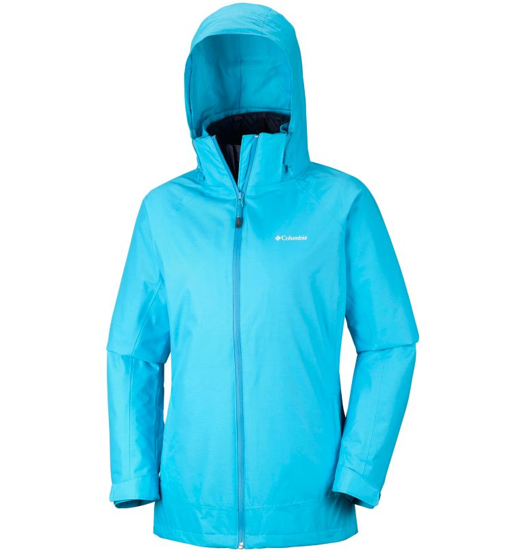Women's On the Trail™ Interchange Jacket Women's On the Trail™ Interchange Jacket, a1
