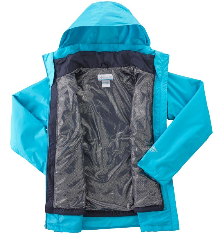 Women's On the Trail™ Interchange Jacket Women's On the Trail™ Interchange Jacket, a4