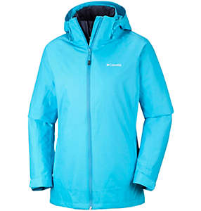 Chaqueta On the Trail™ Interchange para mujer