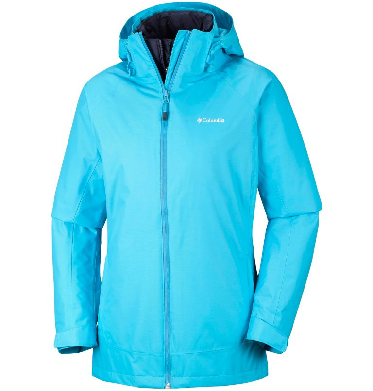 Women's On the Trail™ Interchange Jacket Women's On the Trail™ Interchange Jacket, front