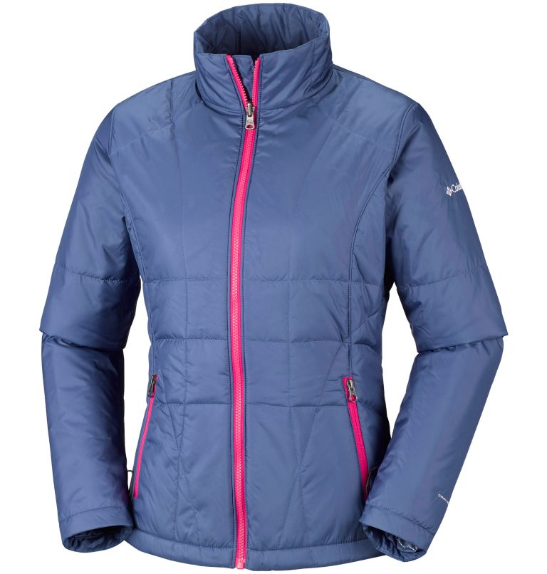 Women's On the Trail™ Interchange Jacket Women's On the Trail™ Interchange Jacket, a2